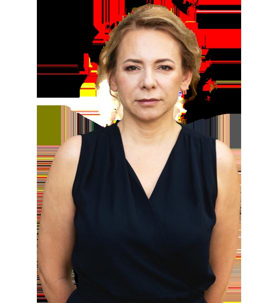 Małgorzata Szychowska