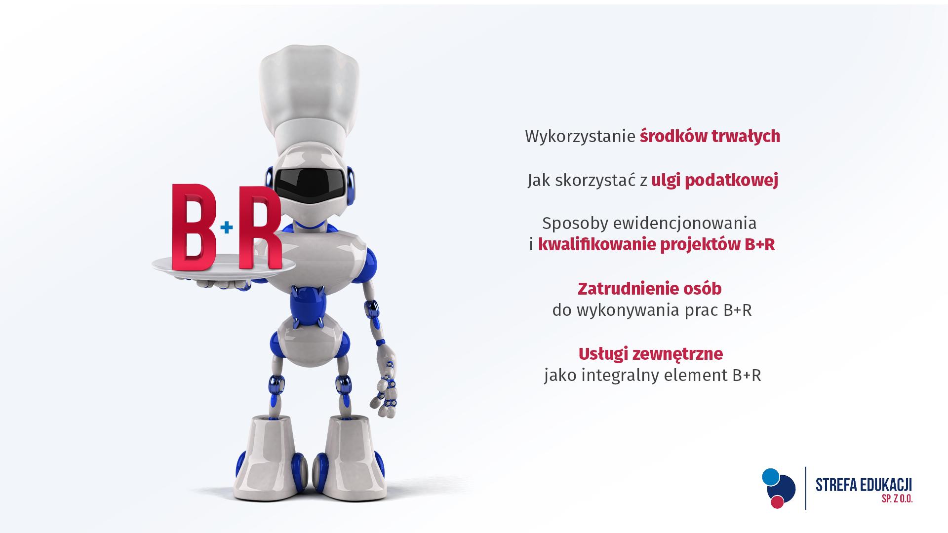 Ulga B+R orazIP Box